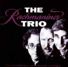 The Rachmaninov Trio CD
